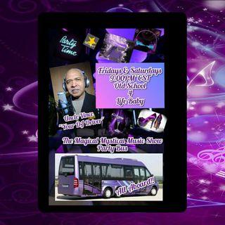 The Magical Mystical Music Show 4-3-2020