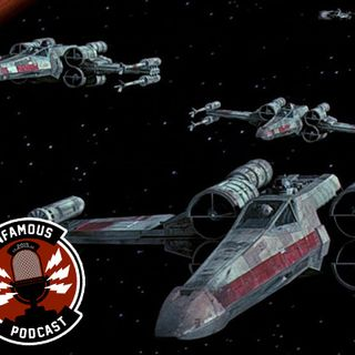 Episode 243 – Saving Star Wars