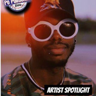 Artist Spotlight - Reej Bawstun | @ReejBawstun