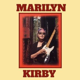 Steve Ludwig's Classic Pop Culture # 151 - MARILYN KIRBY