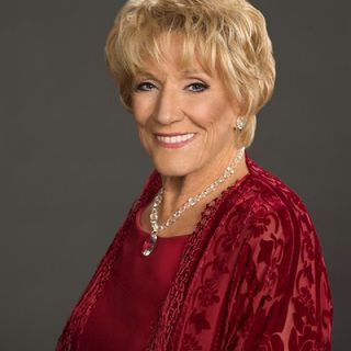BUZZCast Flashback: Jeanne Cooper of Y&R