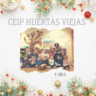 "CEIP Huertas Viejas (Coín). ""Campana sobre campana"""