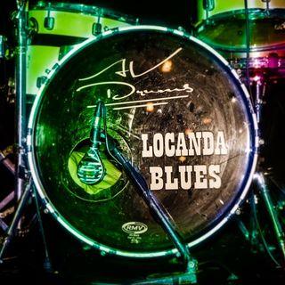 18 Gennaio 2017 - Concerti Festival ANIME di CARTA - Locanda Blues