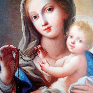 Holy Rosary Devotion