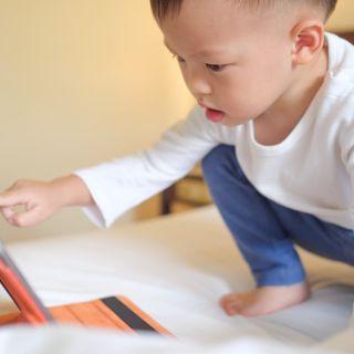 Diagnóstico diferencial de autismo en niños pequeños.
