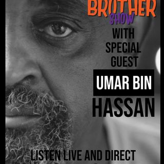 The Last Poet Speaks: The Umar bin Hassan Interview