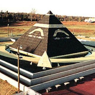 Pyramids of the West