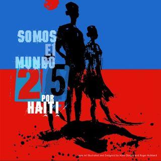 Artistas por Haiti SOMOS EL MUNDO