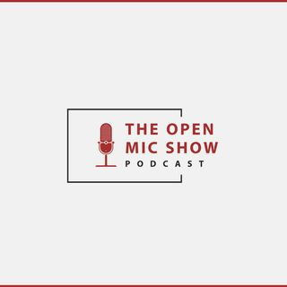 Live The Open Mic Show with Steve Starr and Cash West #3