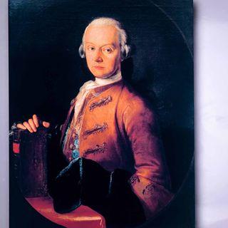 Leopold Mozart, Komponist (Geburtstag 14.11.1719)