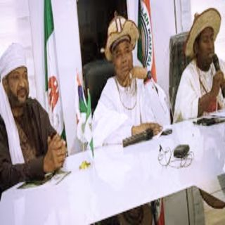 NIGERIA :  Stop Governors From Enacting Anti-Open Grazing Laws .[Briefing audio file of the press conference]