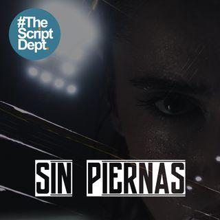 Sin Piernas   Wrestling Drama