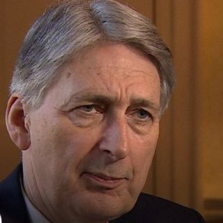 Is the chancellor right to play down slowing growth?