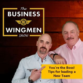 011- You're the Boss!- Tips for Leading a New Team