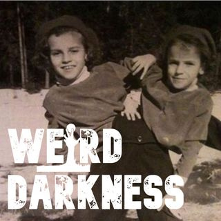 """""""EMPATH AND PSYCHOPATH SHARE THE SAME BODY"""" and 3 More Creepy True Stories! #WeirdDarkness"""
