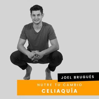 Cap. 8 - Joel - Celiaquía
