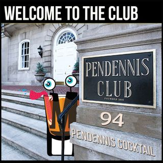Episode 94: Welcome to the Club – Pendennis Cocktail