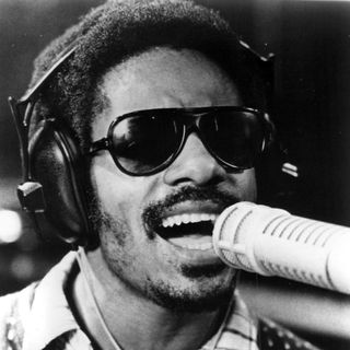 Remembering Stevie Wonder at the Savoy - 9:21:19, 12.17 PM