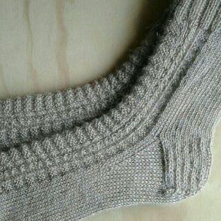Episodio 6 - Il filato dei calzini