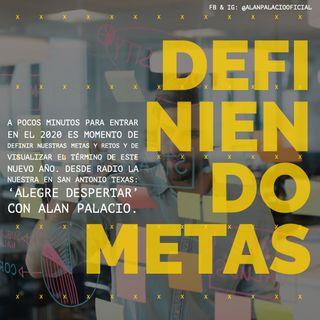 #203 - ¡DEFINIENDO METAS 2020! | Metas 2020 3/3
