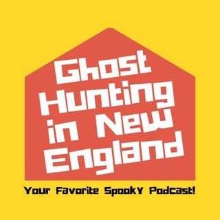 Ghost Hunting In New England