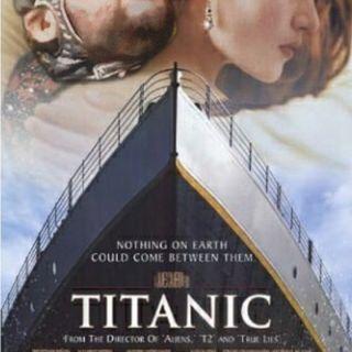 Episodio 23 - Il Titanic non può affondare per sempre