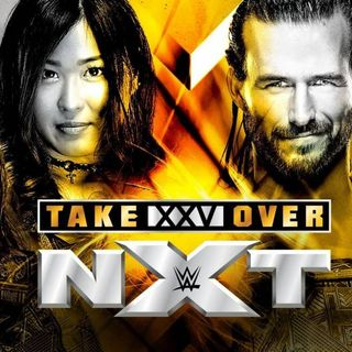 TV Party Tonight: NXT Takeover XXV Review
