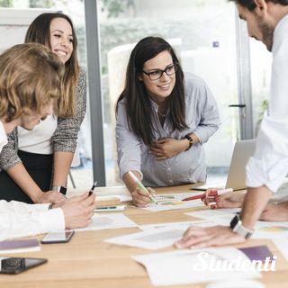Guide Maturità - Come scrivere la relazione sull'alternanza scuola lavoro (o PCTO)