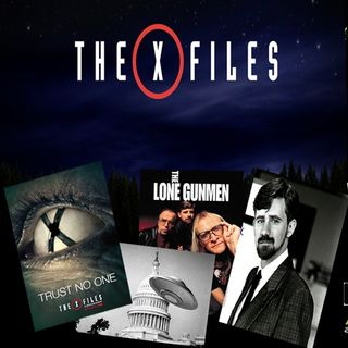 Jan 24 XFiles with Bruce Harwood