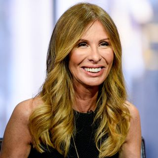 Real Housewife of NY Carole Radziwill