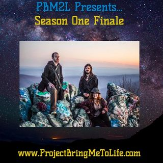 Ep. 45 Season 1 Finale
