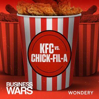 KFC vs Chick-fil-A | Sandwichmania | 6