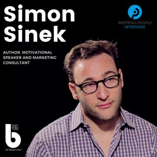 Episode #20: Simon Sinek