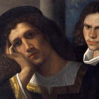 10 - Giorgione e la pittura del Cinquecento
