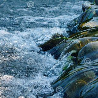 L'acqua.  Legge Gabriele