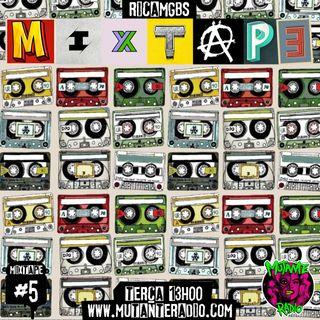 MixTape - Programa 05