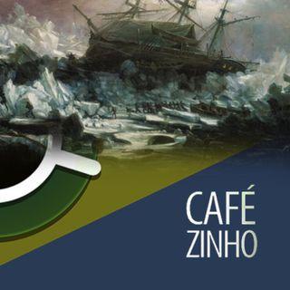 Cafezinho 337- Erebus e Terror