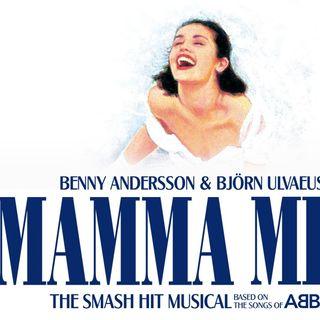 'Mamma Mia!' Farewell Tour: Talking to Lizzie Markson (Sophie)