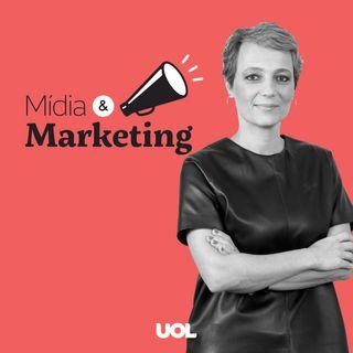 #25 Daniela Cachich, VP da Pepsico: Criatividade e propósito podem caminhar juntos