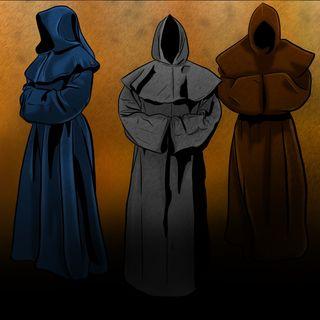 12x01- Sectas mortales