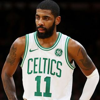 No, The Celtics Are Not Better Without All-Star Kyrie Irving