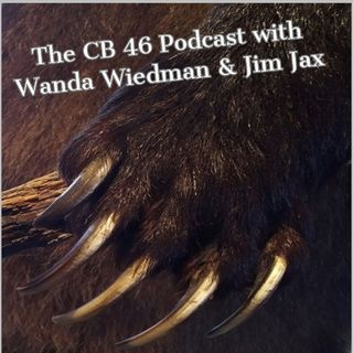 The CB 46 Podcast