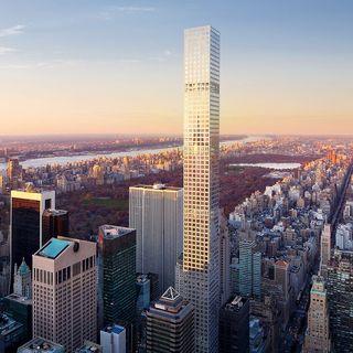 Los nuevos rascacielos que vienen