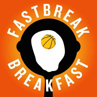 "Fastbreak Breakfast S4 Ep. 41 ""Dark Horse All-Stars"""