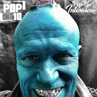 #PopUp Interview with Michael Rooker