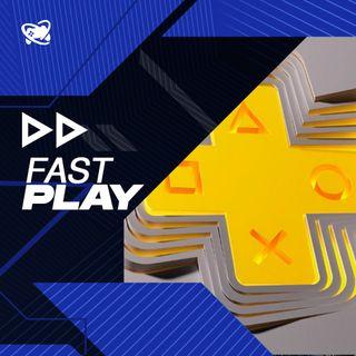Fast Play (28/07): Returnal flopou?, PS Plus de agosto de 2021 e mais