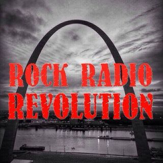 Rock Radio Revolution Episode 8
