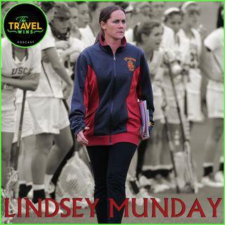 Lindsey Munday west coast lax