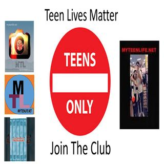 Teen Lives Matters with Special J