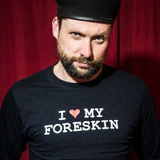 Episode 2: A Foreskin Story